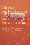 The state and development in Africa and other regions: past and present